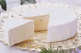 神戸チーズ(手作りカマンベールチーズ)