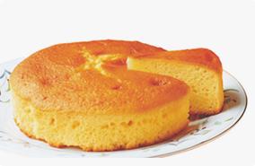 六甲山牧場ベイクドチーズケーキ